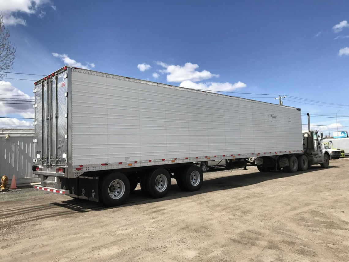 Trailer rental in Calgary Alberta